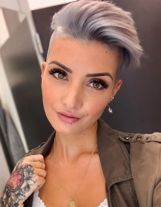 Modern Hair Color Ideas for Short Hair to Wear Now