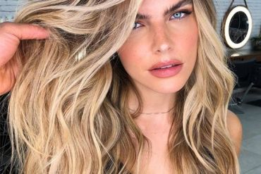 Super Cool & Attractive Balayage Highlights for 2020