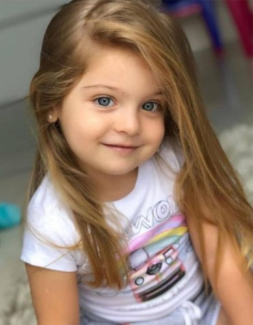 Perfect Ideas of Kids Hairstyles for 2020