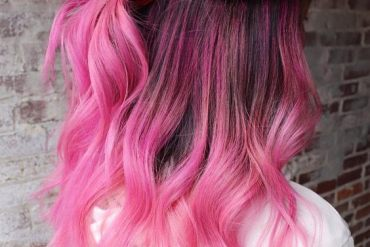 Attractive & Pretty Look of Hair Color for 2020