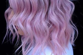 Fantastic Pink Pastel Hair Color Trends to Show Off