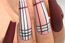 Delightful Nail Style & Images for Your Beautiful Finger