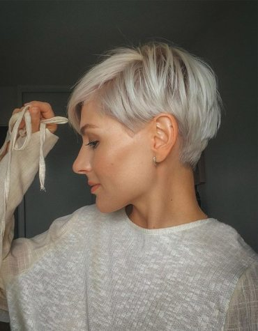 Hottest Style of Short Haircuts & Looks for 2020
