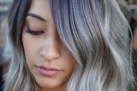 Beautiful Balayage Hair Color Trends for Women 2020
