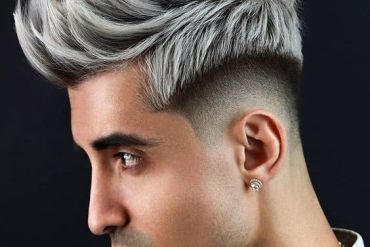 Unbelievable Men Hairstyles & Cuts to update your Look