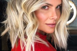 Adorable Medium Blonde Hair Trends for 2020
