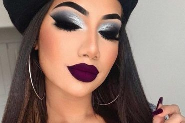 Beautiful & Cute Makeup Style for your Face