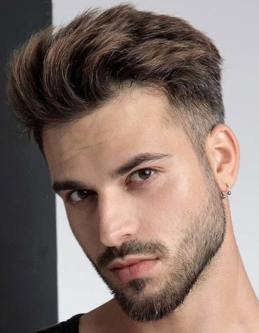 Good Looking Short Hairstyles for Mens In 2020