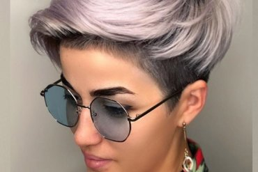 The Top Best Pixie Cuts & Hairstyle for 2020