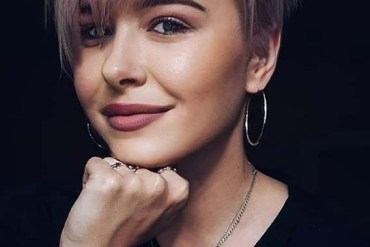 Awesome Pixie Haircut Styles for Short Hair to Show Off in 2020