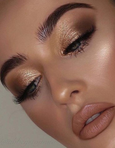 Fresh Beauty Trends and Makeup Ideas for Ladies in 2020