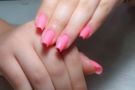 Cutest Pink Nails Designs to Sport Right Now