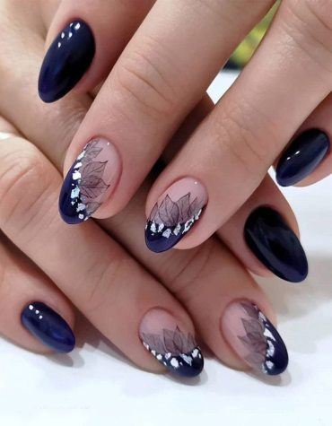 Elegant Nail Ideas & Trendy Styles for 2020