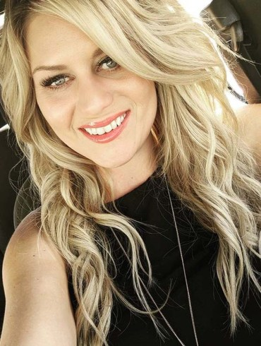 Gorgeous Blonde Shades for Long Hair Looks