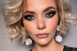 Modern Makeup Ideas for Glamorous Look In 2020