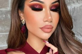 Stylish & Cool Makeup Style for All Beautiful Girls