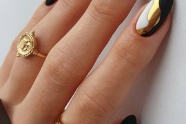 Modern Nail Designs & Romantic Look for 2021