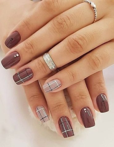 Unique 2021 Manicure Ideas & Trends for Celebrity Girls