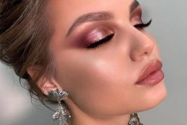 Fabulous Makeup Style & Looks for 2021