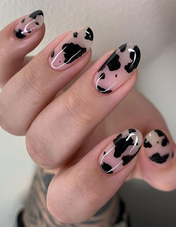 Charming 2021 Nail Ideas & Trends for Girls