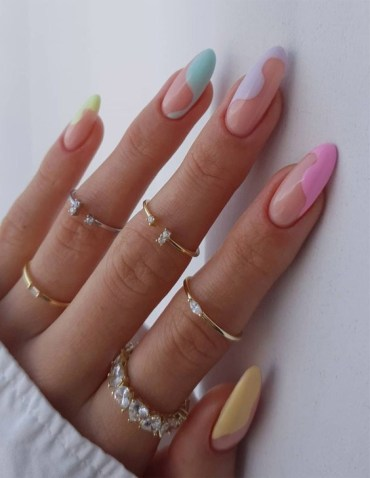 Mind Blowing Nail Ideas to Try In 2021