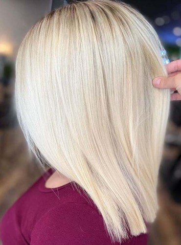 Best Icy Blonde Hair Color Shades to Try