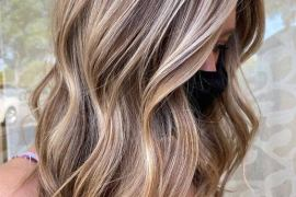 Charming Look of Hair Color Ideas In 2021