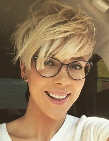 Fresh Look of Pixie Cut to Copy In 2021