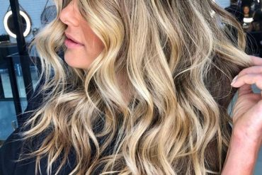 Unique 2021 Balayage Hair Look for Next Occasion