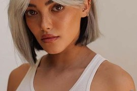 Perfect Short Haircuts and Color Ideas