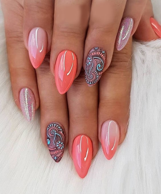 Awesome Nail Style and Ideas to Follow Right Now