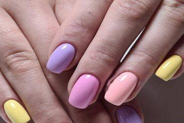 Unique Nail Art Ideas & Designs to Copy Now