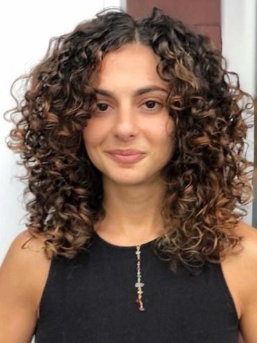 Fantastic Medium Length Haircuts for Girls