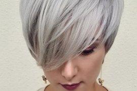 Good Looking Short Pixie Haircut for Teenage Girls