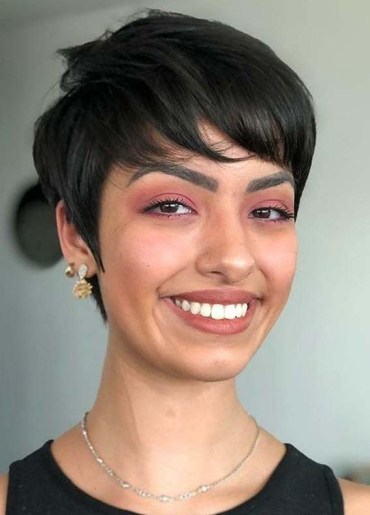Gorgeous Pixie Cuts for Short Hair to Flaunt Nowadays