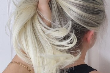 Lovely Blonde Hair Color Highlights to Copy Now