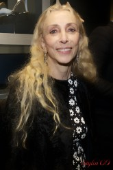 Franca Sozzani - editor-in-chief of Vogue Italia
