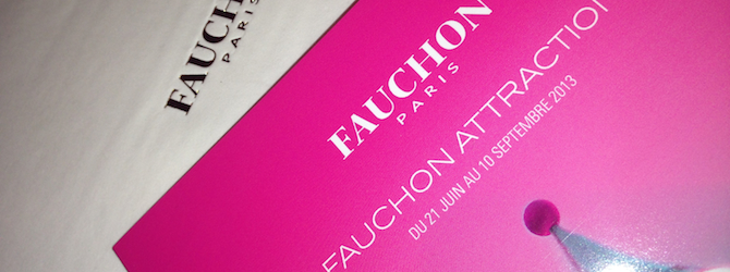 Fauchon Attraction