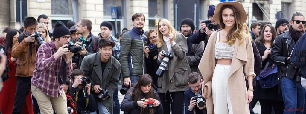 Street-style Milan Fashion Week AW2015