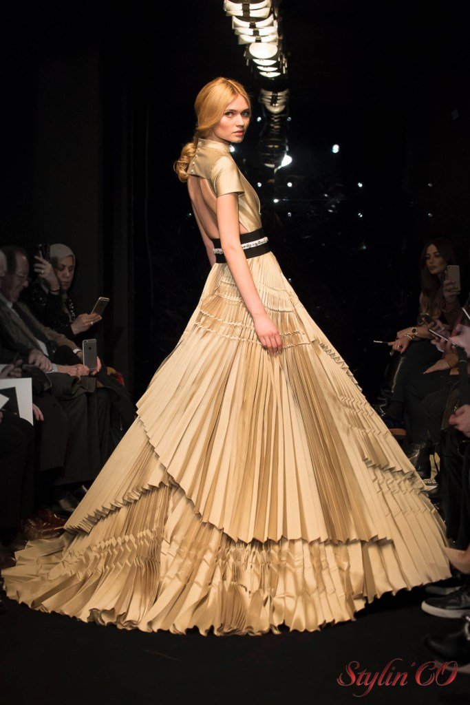 Stéphane Rolland Couture PE2016