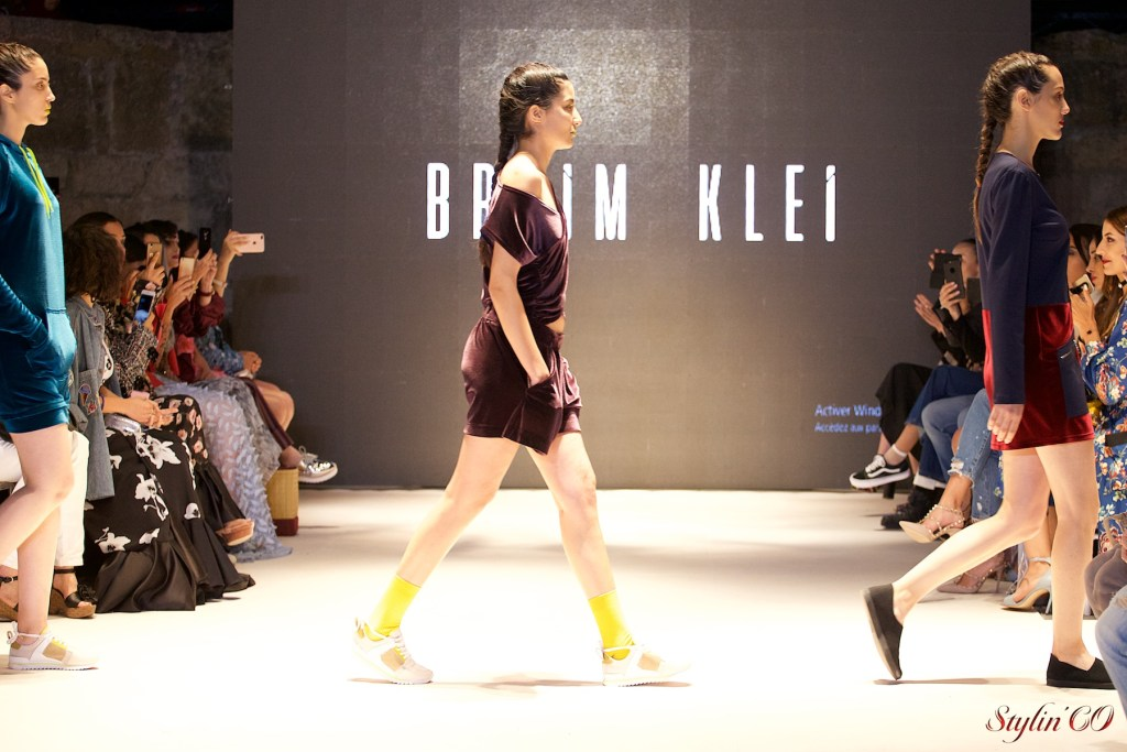 Braim Klei – Tunis Fashion Week 2017
