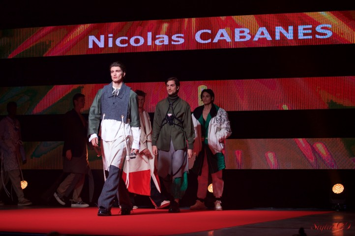 NICOLAS CABANES – GELLY - France