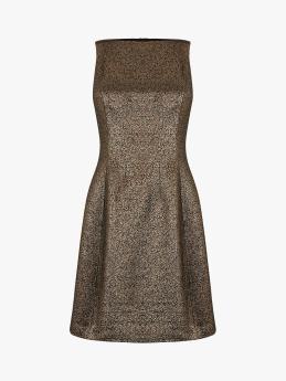Oasis Tweed Sparkle Dress