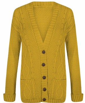 Amazon Fashion Chunky Cable Knit