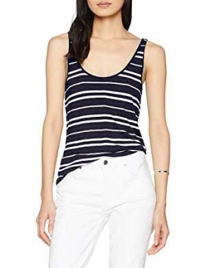 Warehouse Women's Stripe Vest Top