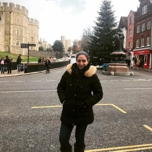Day Out @ Windsor