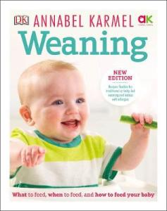 Baby Weaning Book