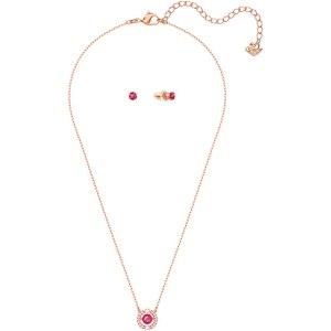 Swarovski Necklace Set