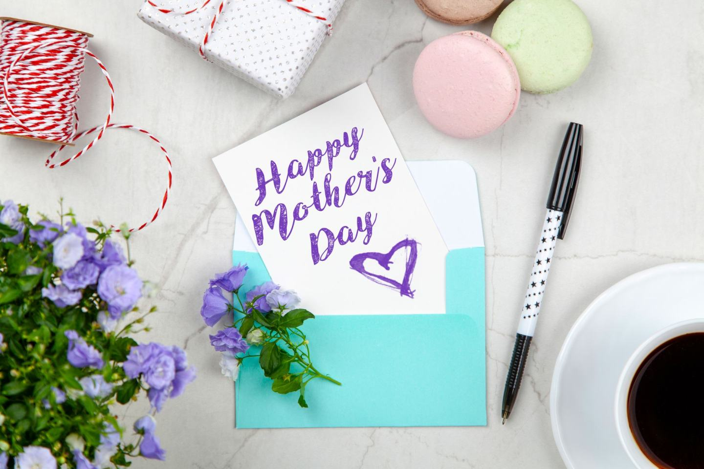 Mother's Day Gift Guide (6 best gift ideas)