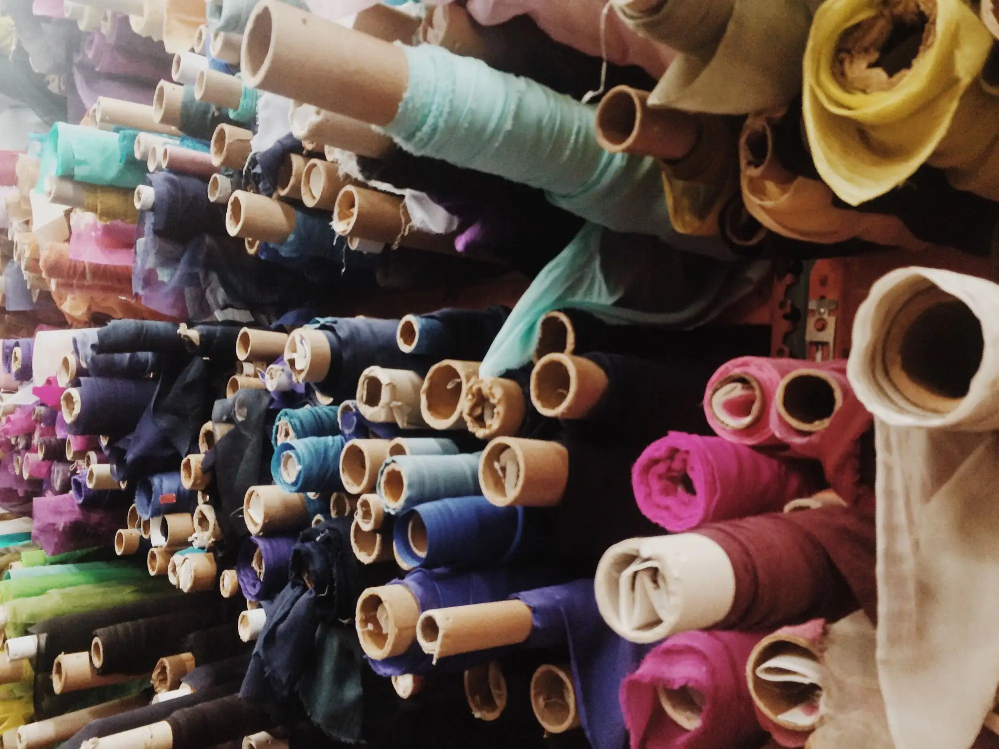 A compressive guide to Sustainable Fashion